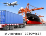 Commercial Delivery Cargo...