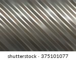 elegant abstract diagonal grey... | Shutterstock . vector #375101077