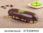 German Dessert Or  Arabic And...