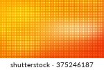 abstract textured halftone... | Shutterstock .eps vector #375246187