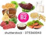 food sources of vitamin b 2 ...