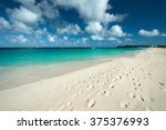 Meads Bay  Anguilla Island