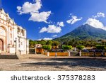 San Juan Del Obispo  Guatemala...