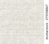 grunge canvas texture. white... | Shutterstock .eps vector #375538867