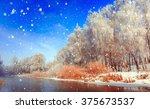 Majestic Winter Scene....