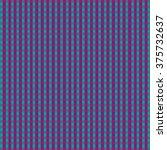 seamless pattern scottish cage | Shutterstock .eps vector #375732637