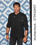 Small photo of PASADENA, CA - JANUARY 13, 2014: Harry Connick Jr. at the Fox TCA All-Star Party at the Langham Huntington Hotel, Pasadena.