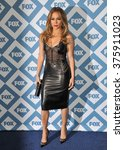 Small photo of PASADENA, CA - JANUARY 13, 2014: Jennifer Lopez at the Fox TCA All-Star Party at the Langham Huntington Hotel, Pasadena.