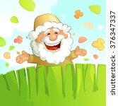 spring | Shutterstock .eps vector #376347337