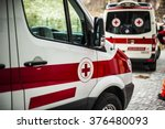 Small photo of ambulance service