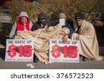 raleigh   february 13 ... | Shutterstock . vector #376572523