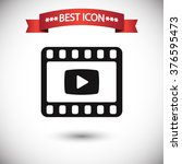 video icon vector  video icon...