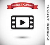 video icon vector  video icon...
