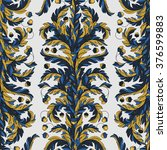 vector seamless pattern ...   Shutterstock .eps vector #376599883