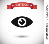 Eye Icon Vector  Eye Icon Eps1...