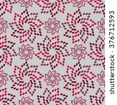 abstract seamless pattern with...   Shutterstock .eps vector #376712593