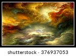 the colors in the series  fancy ... | Shutterstock . vector #376937053
