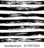 creative black and white... | Shutterstock .eps vector #377057503