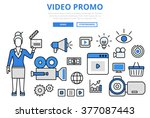 video promo digital marketing...