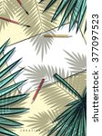 template design concept sketch...   Shutterstock . vector #377097523
