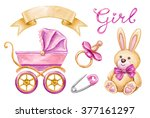 Baby Shower Clip Art  Newborn...