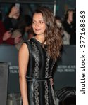 Small photo of LONDON - FEB 14, 2016: Alicia Vikander attends the EE Bafta British Academy Film Awards at the Royal Opera House on Feb 14, 2016 in London