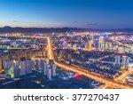 Kunming Yunnan City Scenery