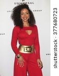 Small photo of LOS ANGELES - FEB 15: Mya Harrison at the Universal Music Group's 2016 Grammy After Party at the Ace Hotel on February 15, 2016 in Los Angeles, CA