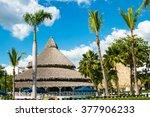 Dominican Republic. Boca Chica...