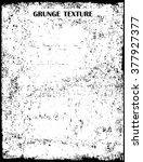 grunge texture.overlay texture... | Shutterstock .eps vector #377927377