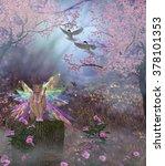 Fairy Patricia   Fairy Patrici...