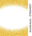 gold glitter abstract... | Shutterstock . vector #378264007