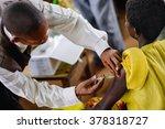 drc  democratic republic of... | Shutterstock . vector #378318727