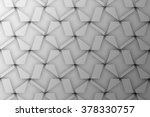 Abstract Pentagonal Pattern