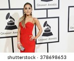 ariana grande at the 58th... | Shutterstock . vector #378698653