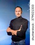 san francisco  usa   oct 5 ... | Shutterstock . vector #379021333