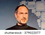 san francisco  usa   oct 5 ... | Shutterstock . vector #379022077