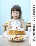 Child Birthday Cake
