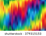 shiny colorful mesh background... | Shutterstock .eps vector #379315153