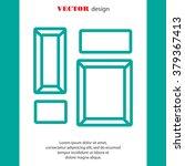 web line icon. picture  photo ...   Shutterstock .eps vector #379367413