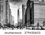 new york  usa   sep 22  2015 ... | Shutterstock . vector #379430653