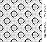 seamless creative hand drawn... | Shutterstock .eps vector #379714297