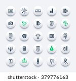 25 finance  investing icons ... | Shutterstock .eps vector #379776163