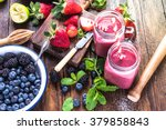 preparation of antioxidant and... | Shutterstock . vector #379858843