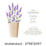 lavender sign label   Shutterstock .eps vector #379876597
