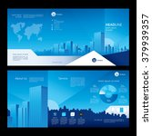 brochure template design.... | Shutterstock .eps vector #379939357