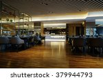 restaurant interior  part of a... | Shutterstock . vector #379944793