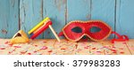 website banner background of... | Shutterstock . vector #379983283