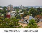 kinshasa  democratic republic... | Shutterstock . vector #380084233