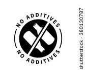 food product badge   no...   Shutterstock .eps vector #380130787